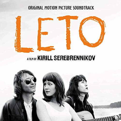Leto (Original Motion Picture ...