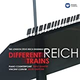 Steve Reich : Differents Trains