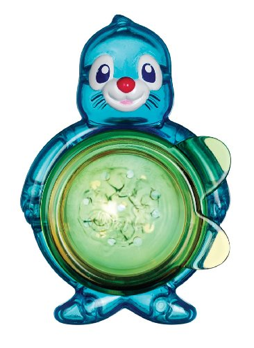 Munchkin Lazy Buoys Bath Toy (Multicoloured) 51sxaSVOxUL