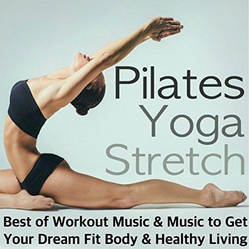 Lounge Bar (Fitness Center) - Stretch-fit-bar