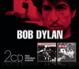 Bob Dylan: Time Out of Mind/Love & Theft (Audio CD)