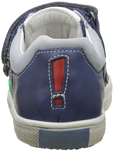 babybotte Jungen Karting Flach Blau (Marineblau)