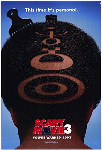 Scary Movie 3 Movie Poster (27,94 x 43,18 (Poster Movie Scary)
