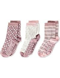 Camano Calcetines para Niñas (Pack de 3)
