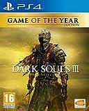 Dark Souls 3 The Fire Fades Edition (AT-PEGI) Playstation 4