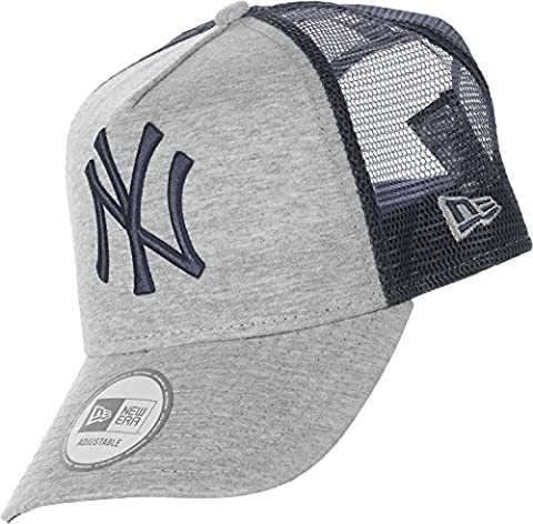 New Era Jersey Truck NY Yankees Cap