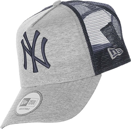 New Era Jersey Truck NY Yankees Cap (New Era Hats Trucker)