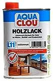 Clou Holzlack L11 seidenmatt 0,250 L
