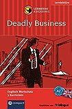 Deadly Business: Compact Lernkrimi. Englisch Grundwortschatz - Niveau A2