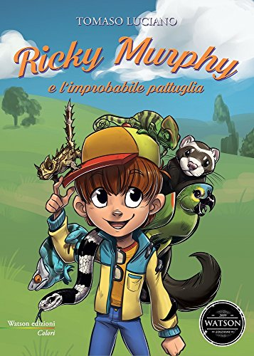 ricky-murphy-e-limprobabile-pattuglia