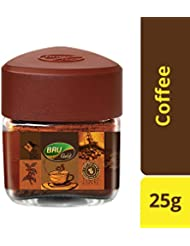 Bru Gold Instant Coffee, 25g