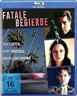 Fatale Begierde [Blu-ray]