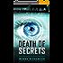 Death of Secrets (Political Thriller) (English Edition)