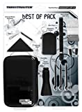 Best of Pack Black DSLite/DSi Thrustmaster