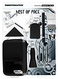 Best of Pack Black DSLite/DSi Thrustmaster