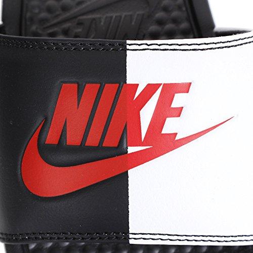 Da Doccia Nere Game Benassi Scarpe Nike Bagno Black E Jdi Men XwIqWx76