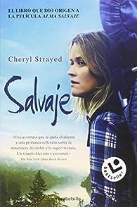 Salvaje par Cheryl Strayed