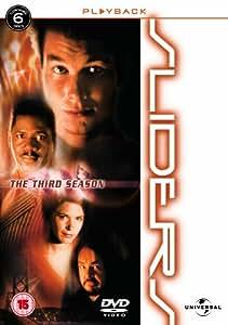 Sliders Season 3 [6 DVDs] [UK Import]
