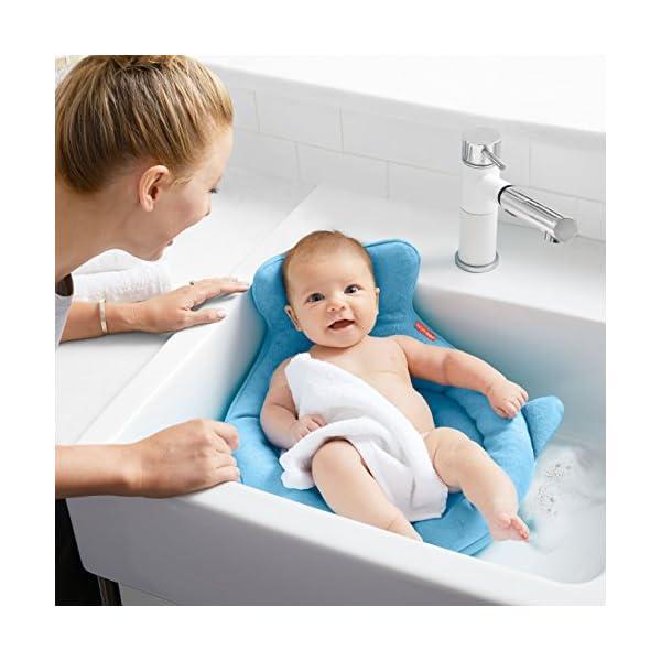 Skip Hop Moby Softspot Sink Bather 2