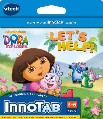 ware - Dora the Explorer Kinder, Spiel ()