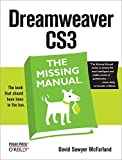 Dreamweaver CS3: The Missing Manual (Missing Manuals)