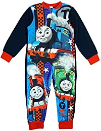Official Thomas The Tank & Friends Onesie 18-24 Months through to 4-5 Years