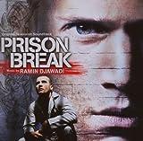 Prison break : BO de la série | Djawadi, Ramin