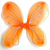 ROYALS Fairy Butterfly Wings Costume for...
