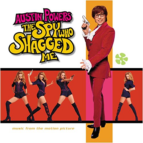 Austin Powers: The Spy Who Sha...