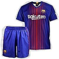 Amazon.es: FC Barcelona - Ropa deportiva: Deportes y aire libre