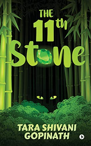 The 11th Stone