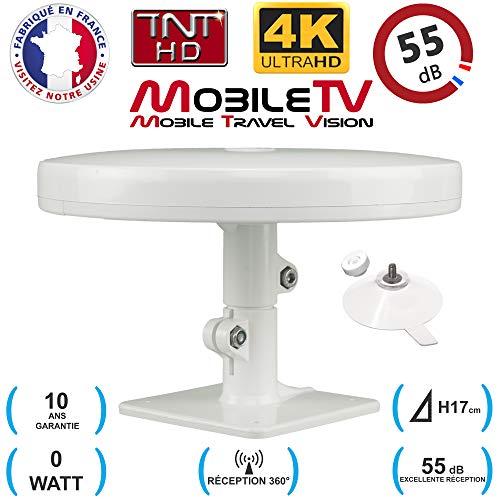 Omni Pro Plus 55dB - Antena televisión DVBT / TDT