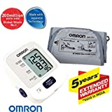 Best Blood Pressure Machines - Omron HEM 7121 Fully Automatic Digital Blood Pressure Review
