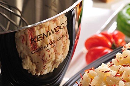 Kenwood 37575 Edelstahlschüssel (für Cooking Chef)* - 6