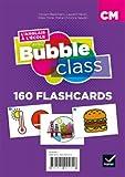 L'anglais à l'école avec Bubble Class - CM Éd.2018 - Flashcards