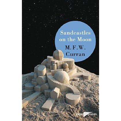 Sandcastles on the moon - Livre +mp3
