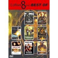 """Coffret """"Best Of"""": Arsene Lupin / Il ne faut jurer de rien / Vipère au poing / Le papillon / Blueberry / Monsieur Batignole / Les autres / Vidocq - Coffret 8 DVD"""
