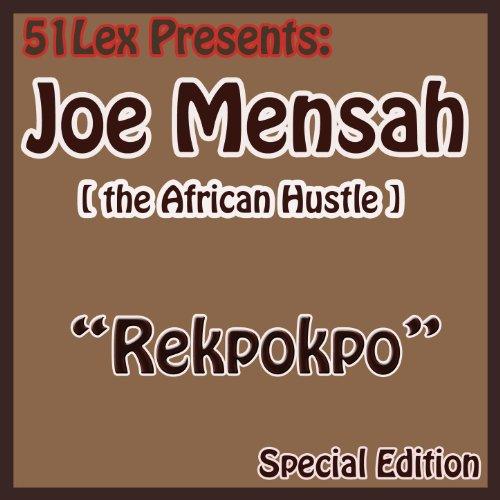 Joe Mensah The African Hustle