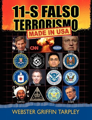 11-S Falso Terrorismo: Made in USA