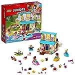 LEGO- Juniors RAVENSBURGER Pezzi XXL Avengers Infinity War Puzzle Giocattolo, Multicolore, 10737  LEGO