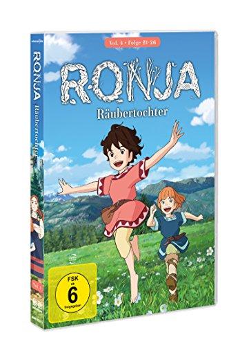 Ronja Räubertochter - Vol. 4: Alle Infos bei Amazon
