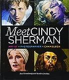 Meet Cindy Sherman: Artist, Photographer, Chameleon