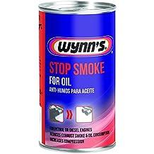 Wynn s 1831090 dejar de fumar aceite, color morado, ...