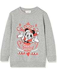 RED WAGON Sweat-Shirt Minnie Mouse Fille