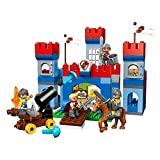 LEGO DUPLO Big Royal Castle (10577) by LEGO