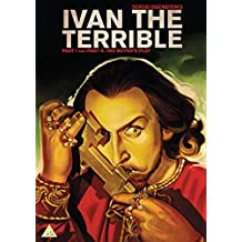 Ivan The Terrible Part 1 & Part 2