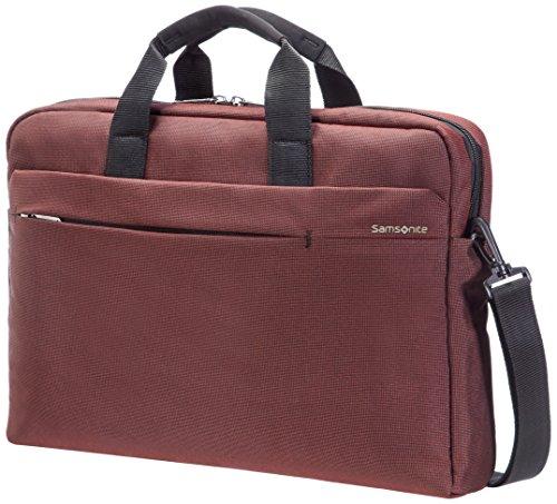 Samsonite Custodia per laptop, Royal Purple (Viola) - 51884 2591 Ionic Red