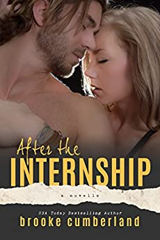 After the Internship by [Cumberland, Brooke]