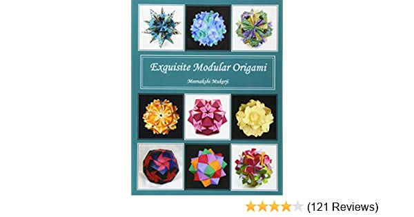 Exquisite Modular Origami | PDF Download | 315x600