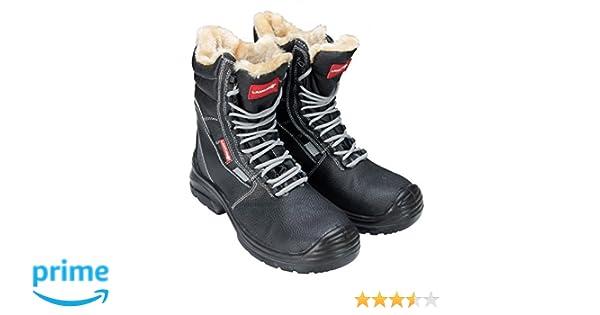 WunderschöNen Cofra Winter Sicherheitsstiefel Road Game S3 Ci Src Sicherheitsschuhe Mit Futter Schuhe & Stiefel